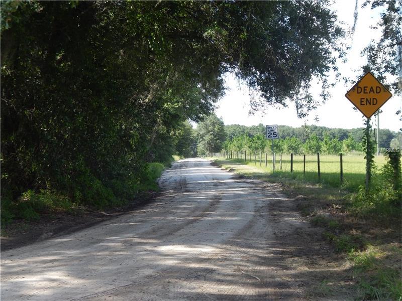 KILKER ROAD, PAISLEY, FL 32767