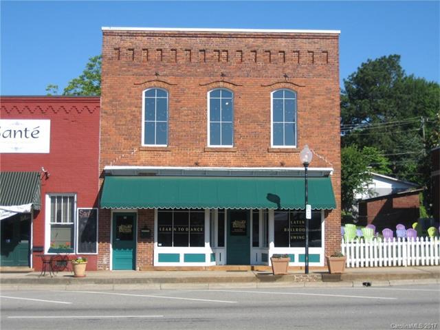 189 N Trade Street, Matthews, NC 28104