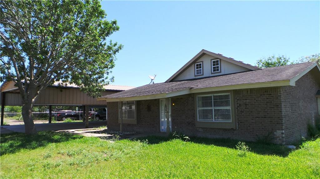 4648 County Road 73, Robstown, TX 78380
