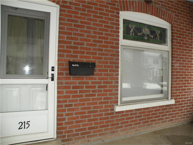 215 N 7th Street, Emmaus Borough, PA 18049