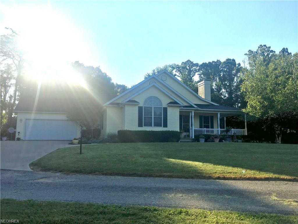 600 Roark Rd, Zanesville, OH 43701