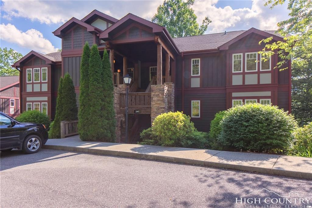 341 Peaceful Haven Drive B-5, Boone, NC 28607