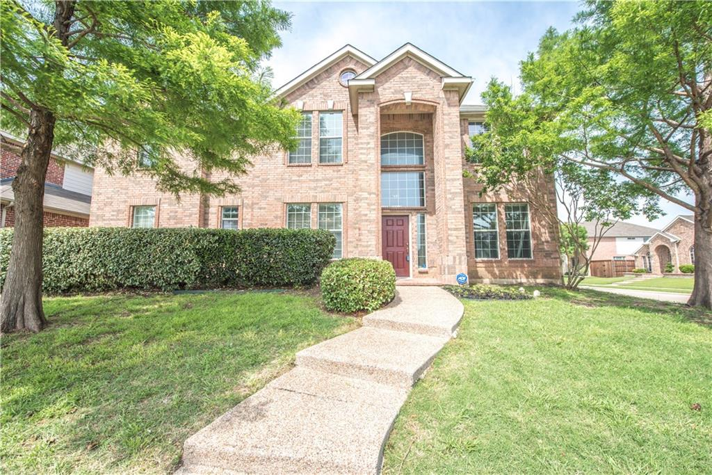 6321 Bear Run Road, The Colony, TX 75056