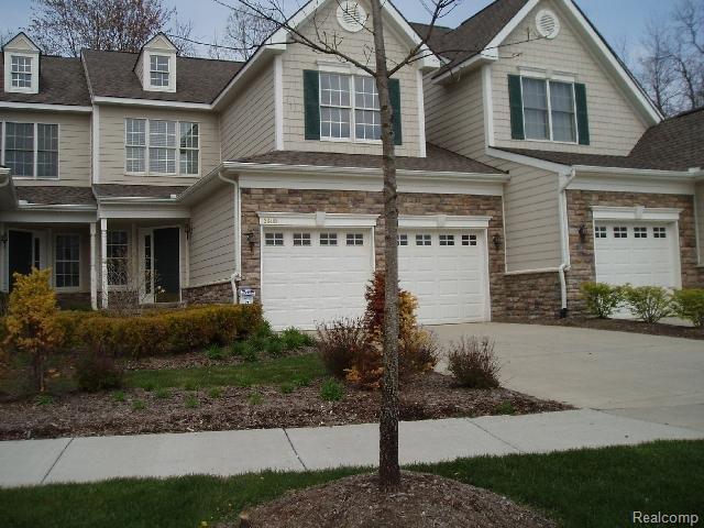 26458 Fieldstone Drive 3, Novi, MI 48374