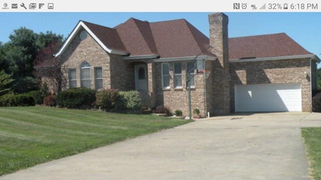 3940 Tick Ridge Road, Wheelersburg, OH 45694
