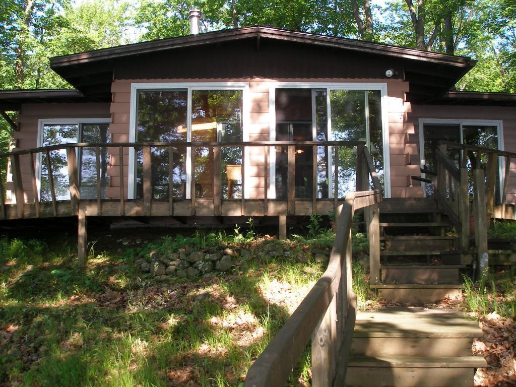 2112 Pipe Lake Ln, Comstock, WI 54826