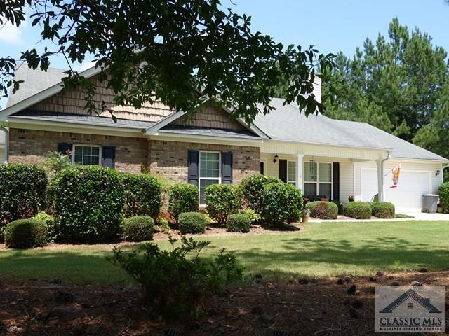 31 Pinewood Ln, Colbert, GA 30628