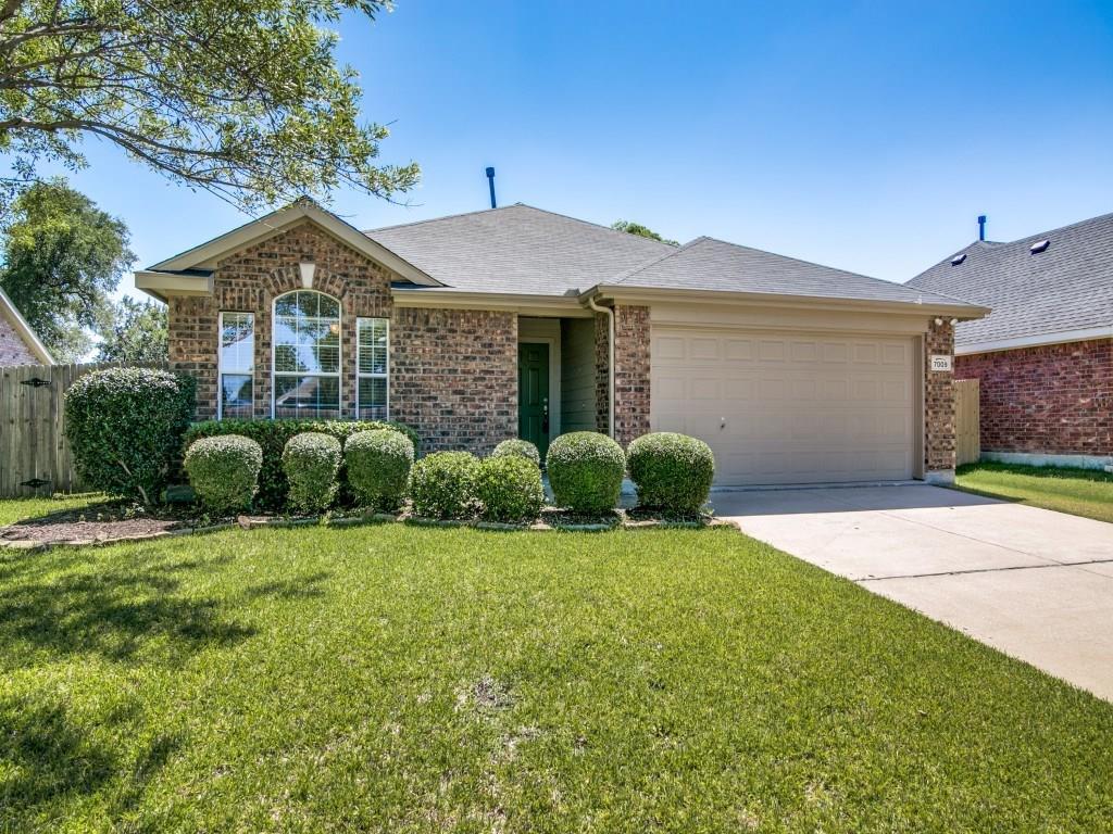 7009 Westway Drive, Rowlett, TX 75089
