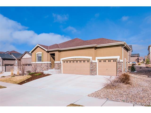 6130 Wolf Village Drive, Colorado Springs, CO 80924
