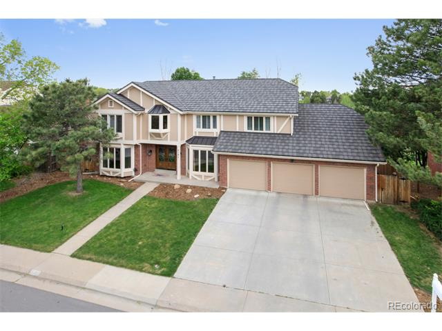 5181 S Ironton Way, Englewood, CO 80111