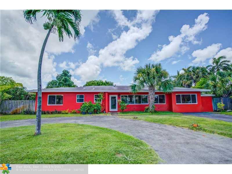2506 NE 30th St, Fort Lauderdale, FL 33306