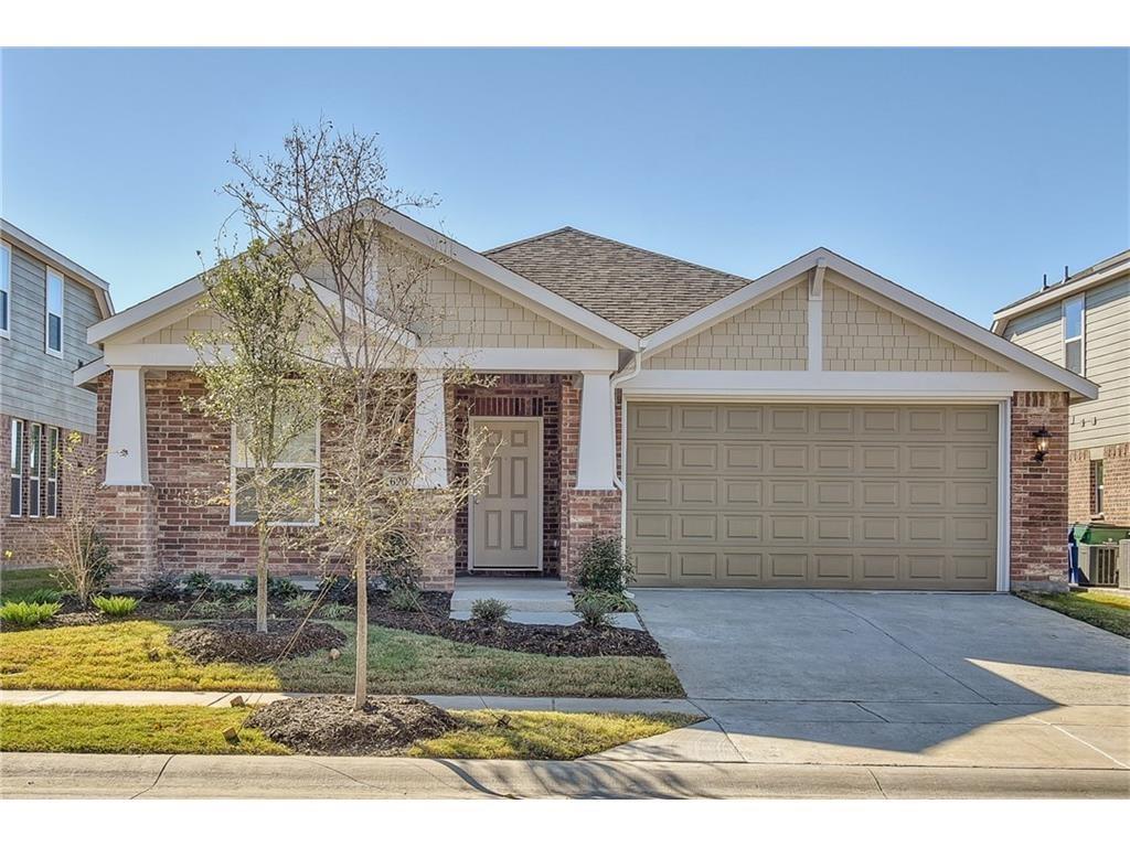 620 Allbright Road, Celina, TX 75009