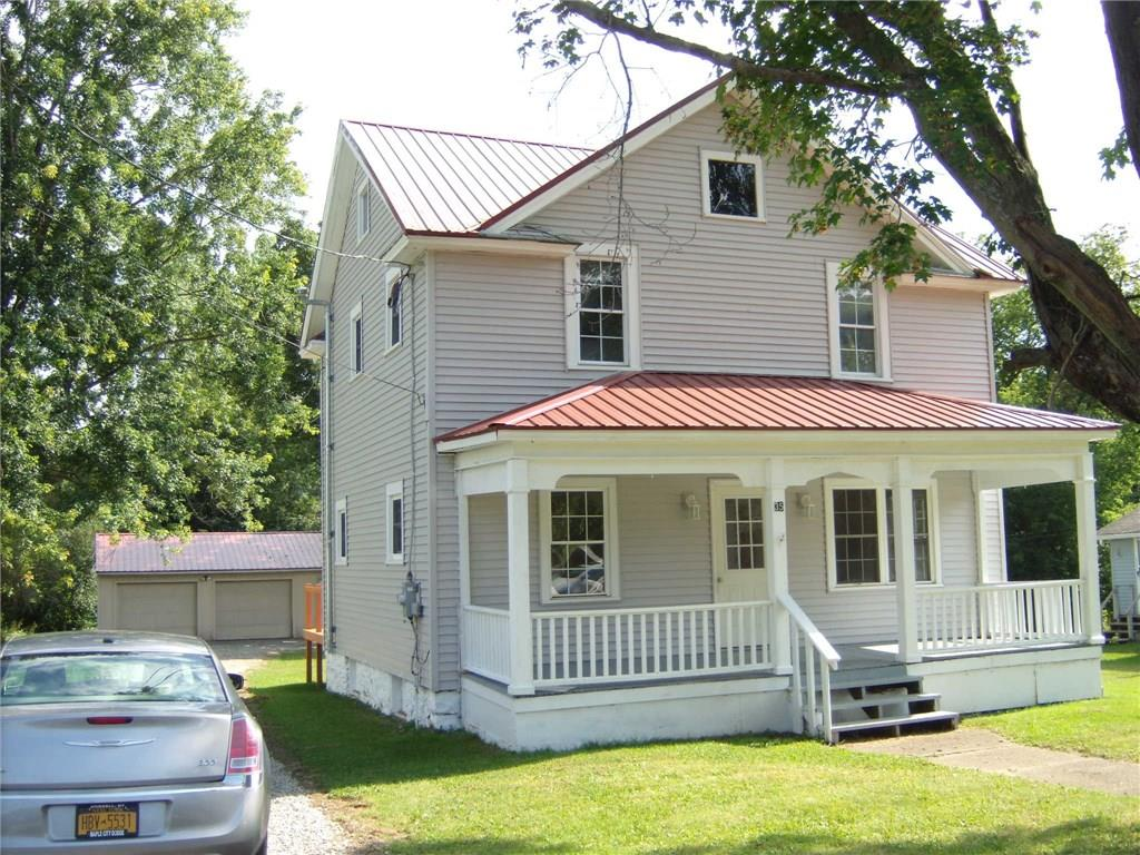 35 Rochambeau Avenue, Andover, NY 14806