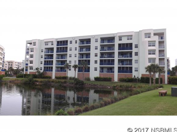 5300 Atlantic Ave 15-402, New Smyrna Beach, FL 32169