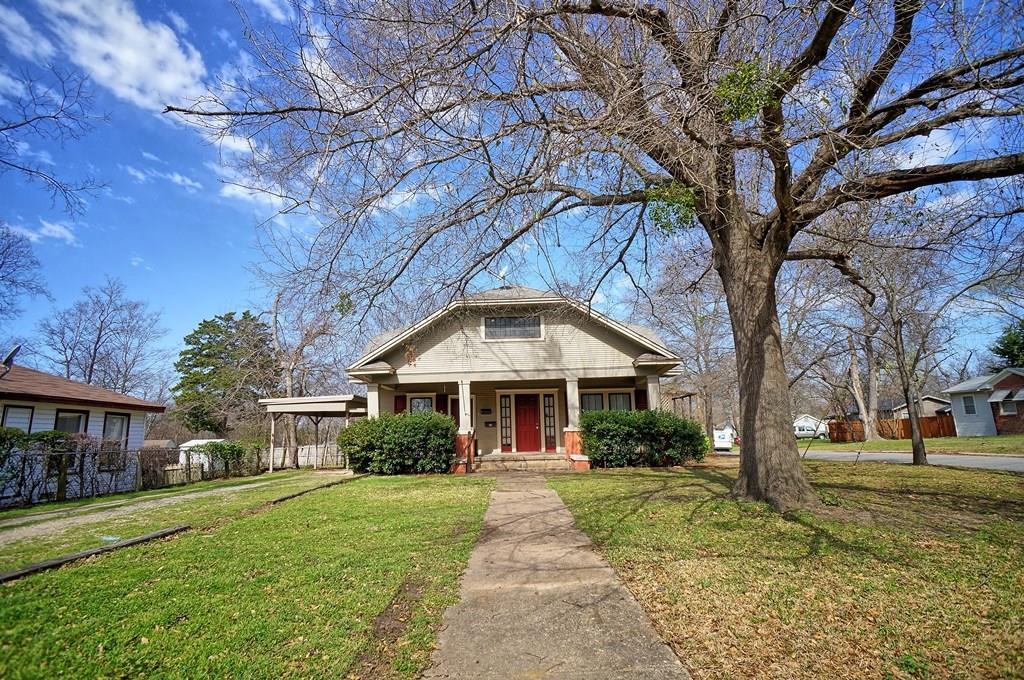 113 Walnut Street, Terrell, TX 75160