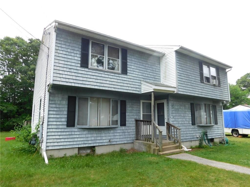 138 Pine Grove AV, Warwick, RI 02886