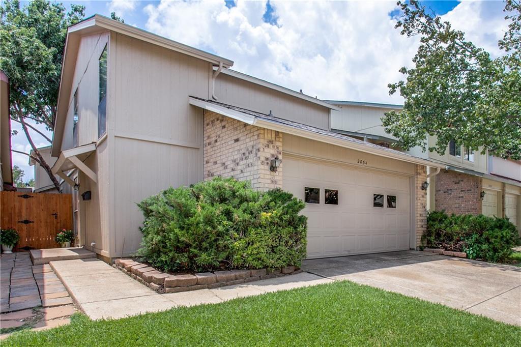 2854 Ursa Circle, Garland, TX 75044