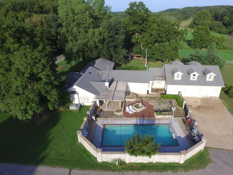 4468 Patterson Creek RD, Anderson, MO 64831