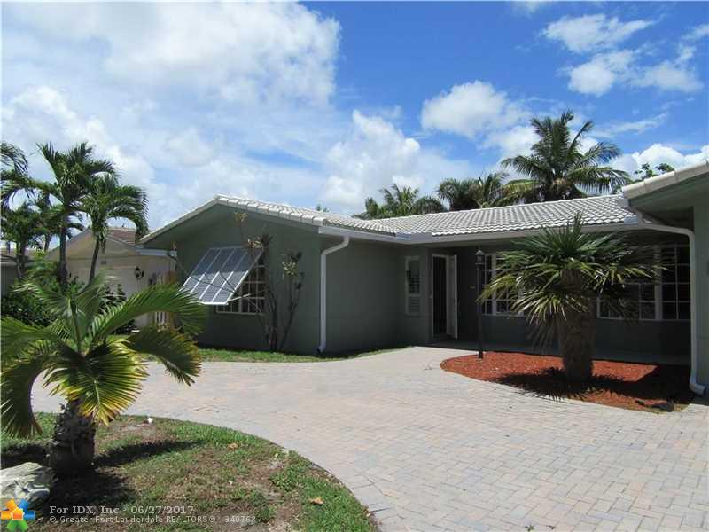 2129 NE 63rd Ct, Fort Lauderdale, FL 33308