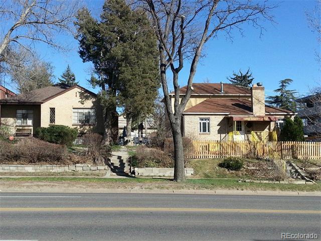 2360 & 2374 S University Boulevard, Denver, CO 80210