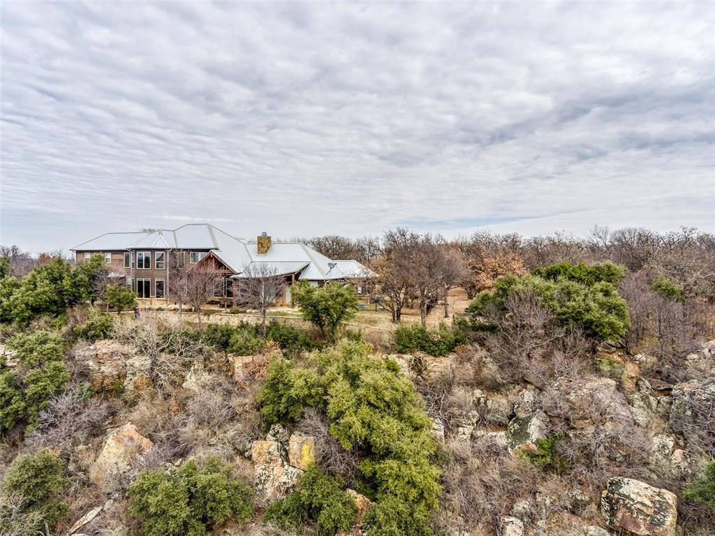 550 Falcon Trail, Gordon, TX 76453