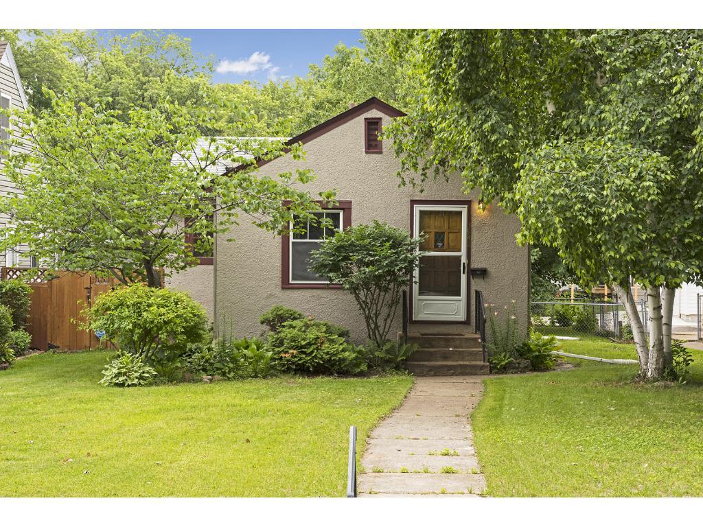 3942 Abbott Avenue N, Robbinsdale, MN 55422