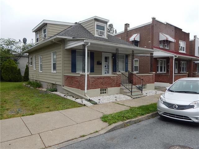 312 N Halstead Street, Allentown City, PA 18109