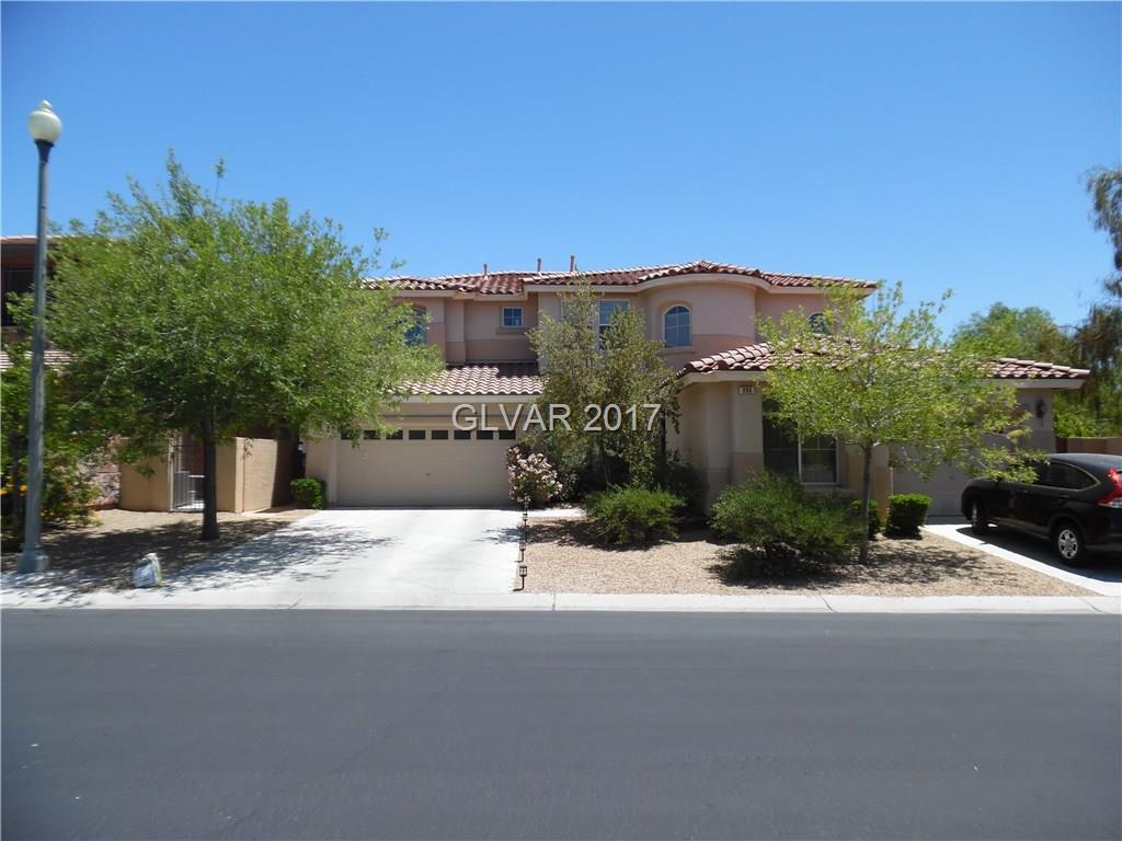 396 RANCHO ROSARIO Court, Las Vegas, NV 89138
