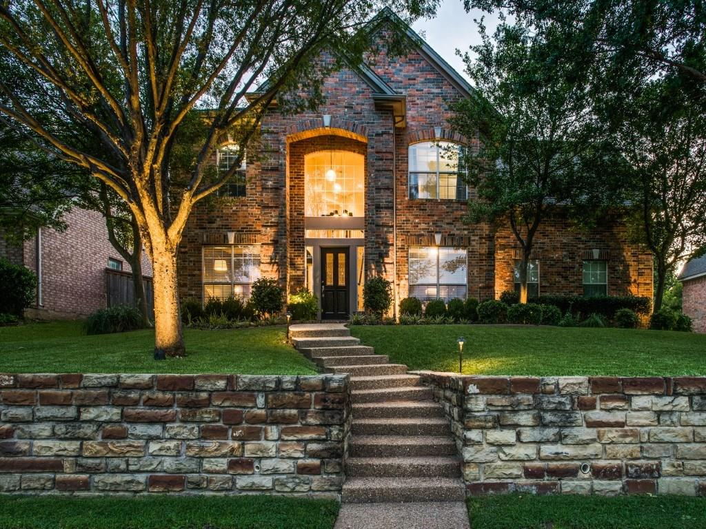 8609 Clear Sky Drive, Plano, TX 75025