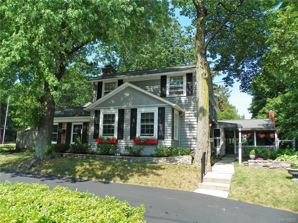 80 S Cayuga Road, Amherst, NY 14221