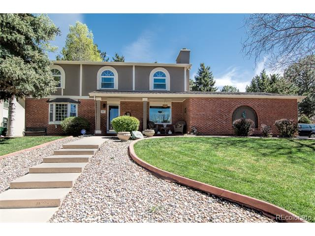4480 Winding Circle, Colorado Springs, CO 80917