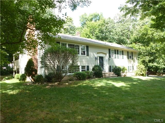 397 White Oak Shade Road, New Canaan, CT 06840