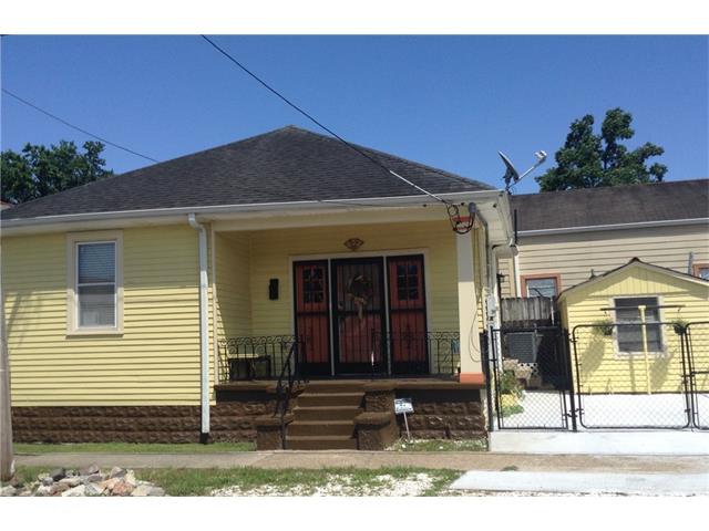 632 S SOLOMON Street, NEW ORLEANS, LA 70119