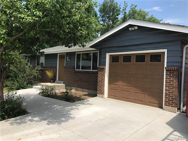 972 S Holland Court, Lakewood, CO 80226