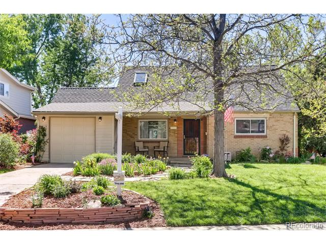 2835 S Vine Street, Denver, CO 80210