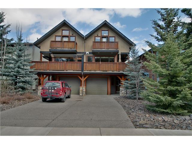 626 3rd Street 3, Canmore, AB T1W 2J5