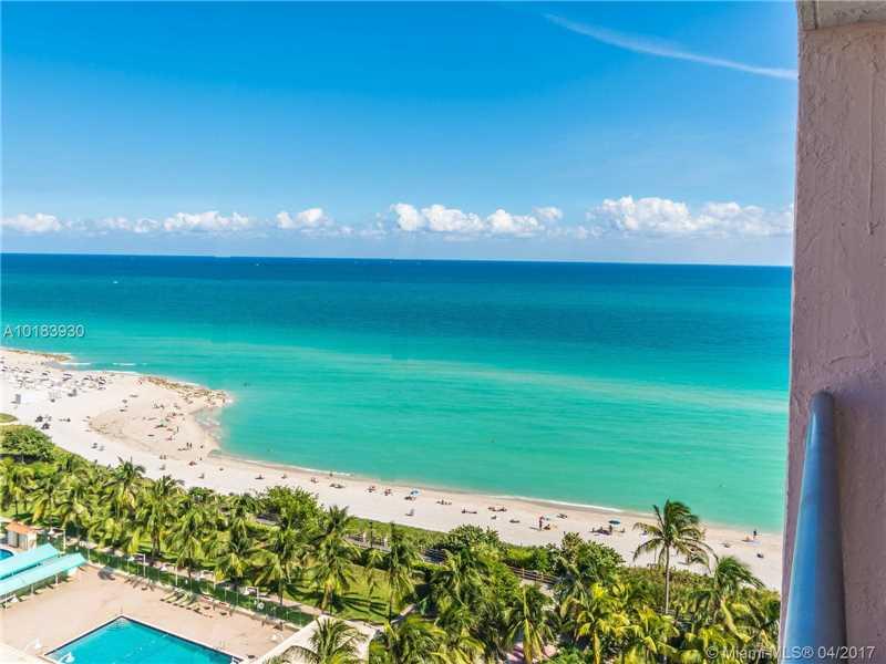 2655 Collins Ave 1809, Miami Beach, FL 33140