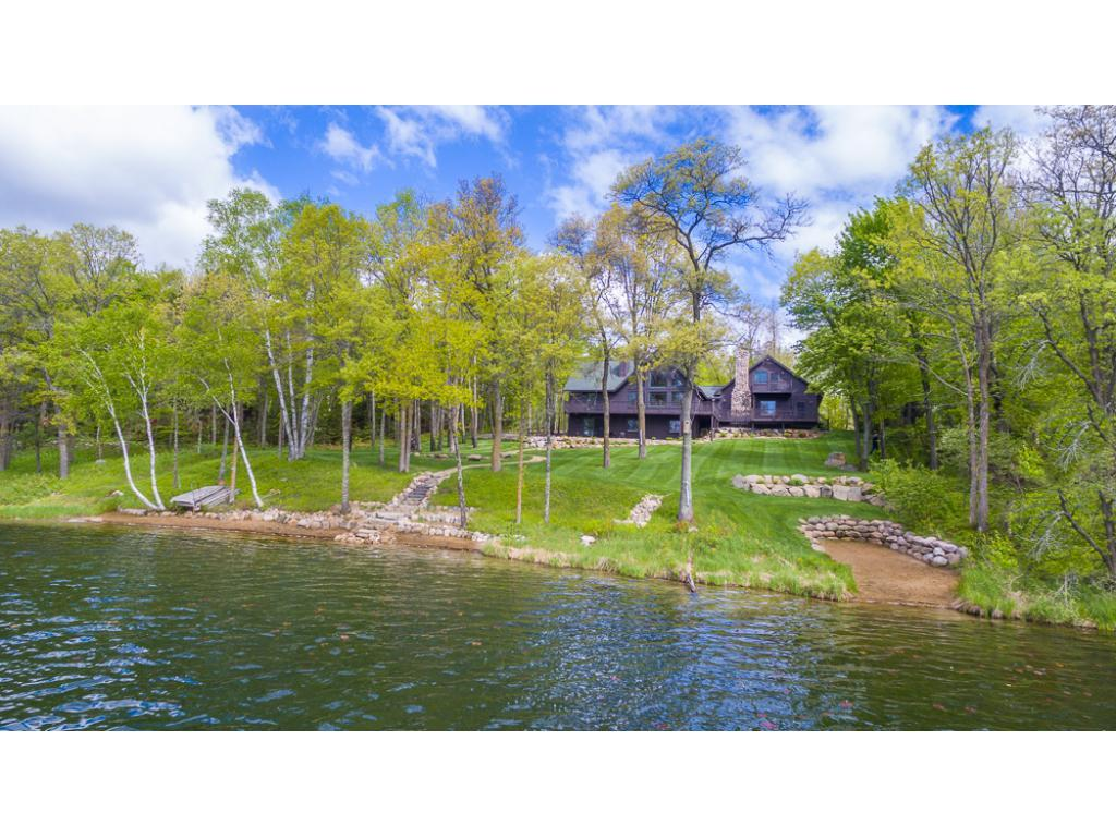 17751 Emerald Drive, Fifty Lakes, MN 56448