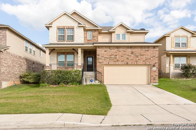 26106 DESTINY RDG, San Antonio, TX 78260