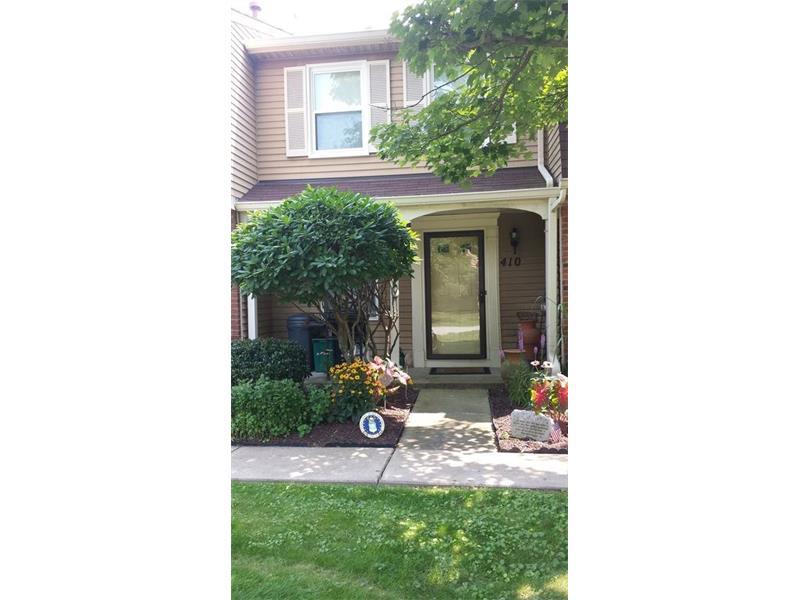 410 Scott Lane, Venetia, PA 15367
