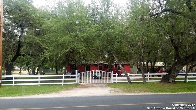 22050 Applewhite Rd, San Antonio, TX 78264