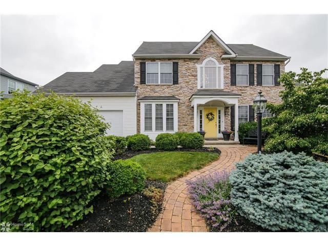 210 Park Vista Terrace, Allentown City, PA 18104