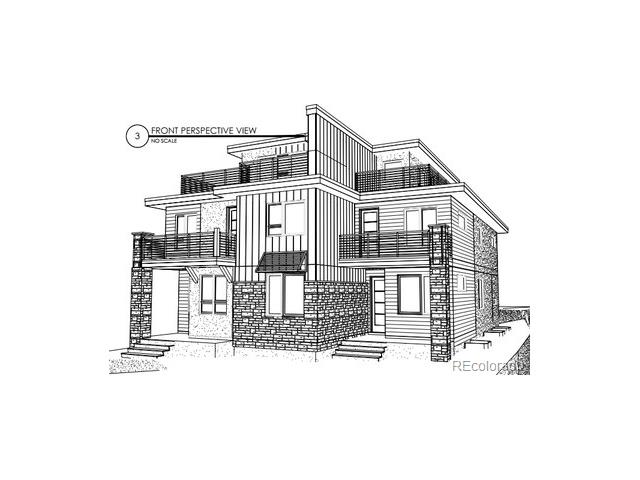 3016 S Lincoln Street, Englewood, CO 80113