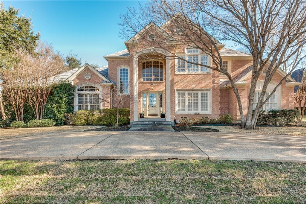 1520 Bonham Court, Irving, TX 75038