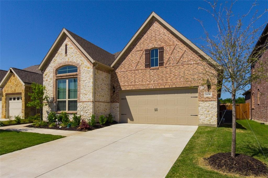 1630 Lost Pines Lane, Garland, TX 75040