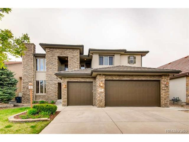 9722 Sunset Hill Circle, Lone Tree, CO 80124