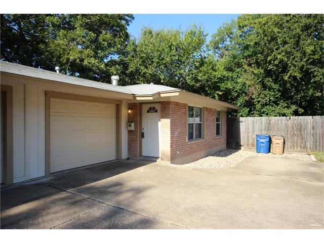 5604.5 Joe Sayers Ave #B, Austin, TX 78756