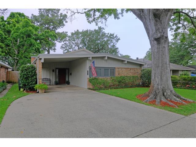 9016 MELROSE Lane, River Ridge, LA 70123
