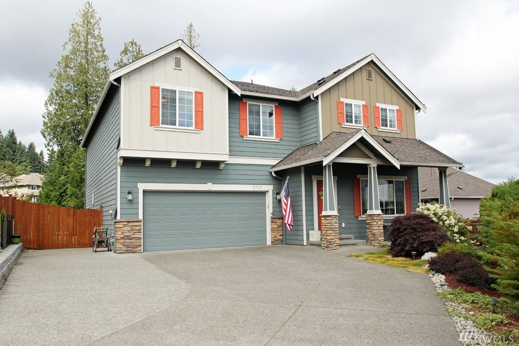 5719 113th Place SE, Everett, WA 98208