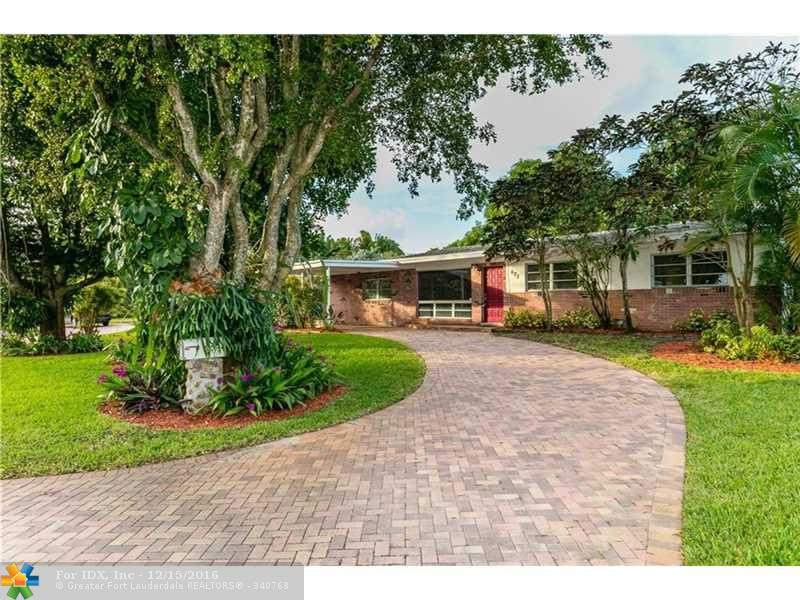 625 NW 21st St, Wilton Manors, FL 33311